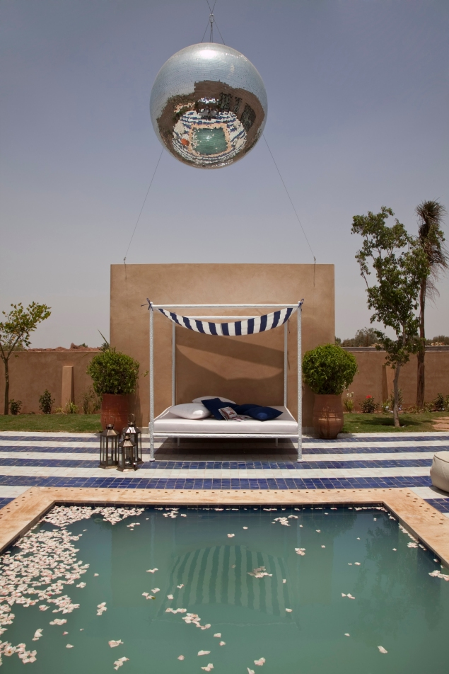 The Baglioni Marrakech 28