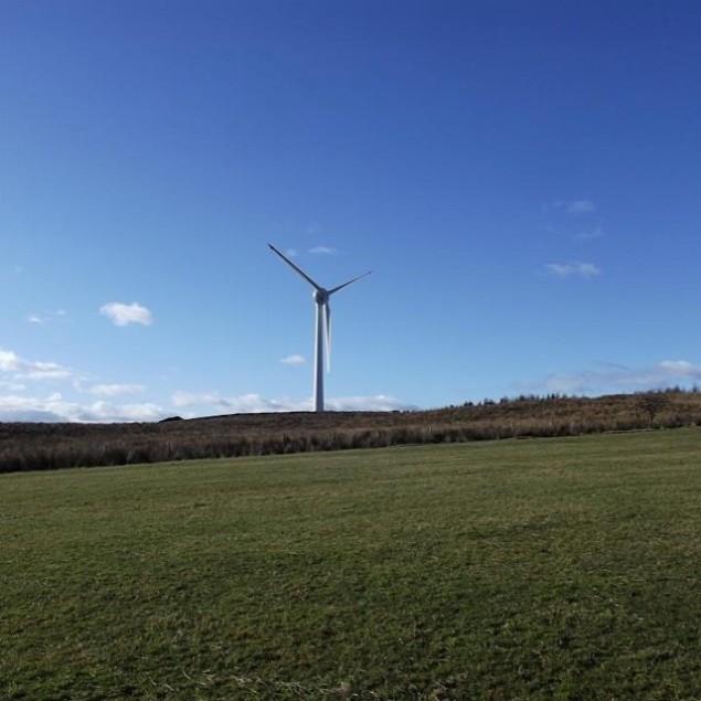 YOO Energy is currently working to build wind turbines across the UK